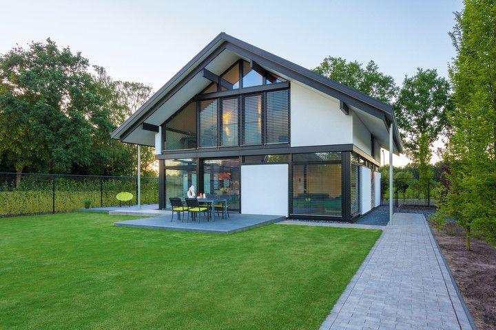 Show Houses | Huf Haus | Pinterest | Huf, Haus and House