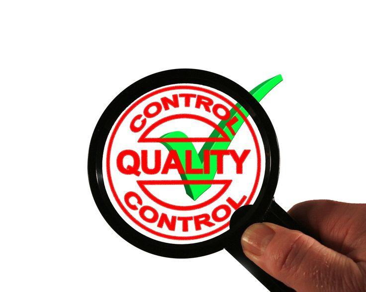 Kurz kontrolor kvality, akreditovaný MŠMT