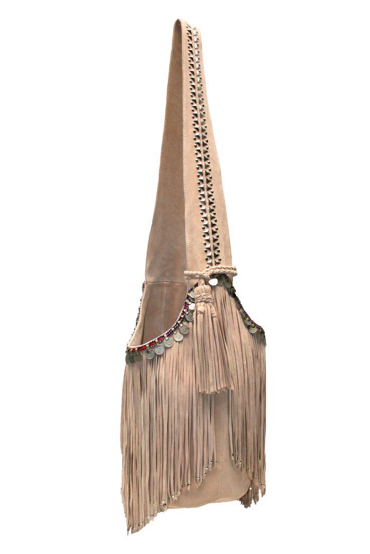Studded Bucket Bag | Simone Camille