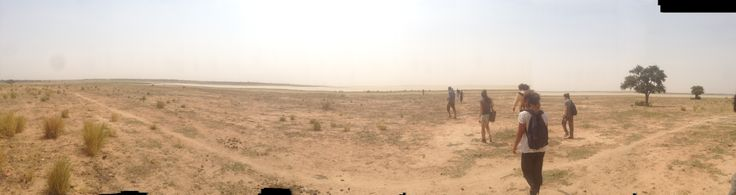 Burkina Faso // somewhere in the savana