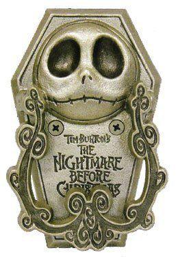 "NBX Pewter ""Jack Bite"" Door Knocker - NECA by NECA, http://www.amazon.co.uk/dp/B001I1102W/ref=cm_sw_r_pi_dp_jCWjsb1KEMD15"