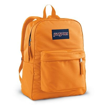 Back to School: Backpacks