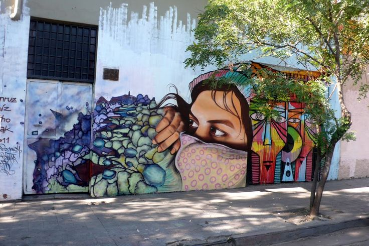 » We declare the world as our canvasstreet_art_Santiago_de_Chile_1