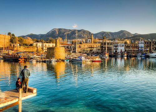 Would like to go to North Cyrus !Girne, North Cyprus