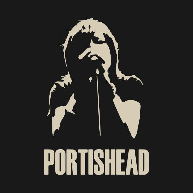 Portishead - Band T-Shirt