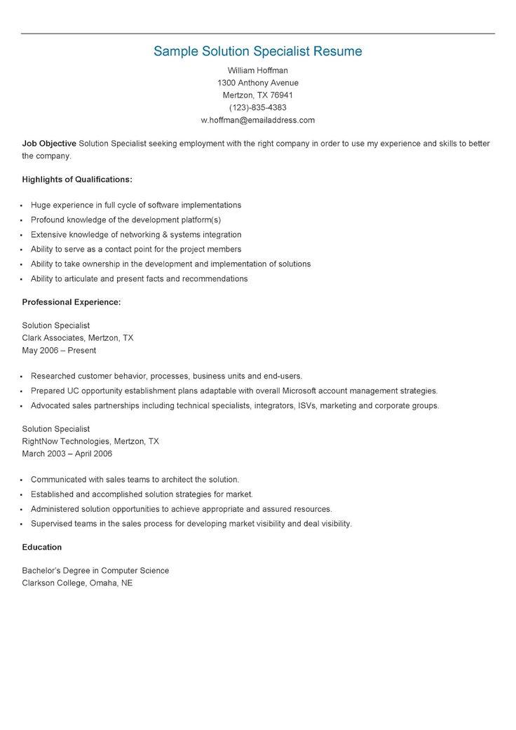 235 best resame images on Pinterest Website, Sample resume and - resume worksheet