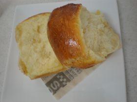 「たまご色のふわふわブリオッシュ」kim | お菓子・パンのレシピや作り方【corecle*コレクル】