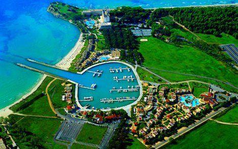 Sani Marina / Municipality of Kassandra, Chalkidiki [1 of 3]