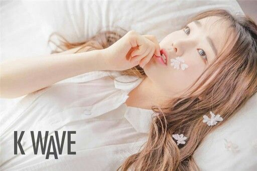 Oh My Girl for K Wave March 2016 issue pictorial #오마이걸 #승희