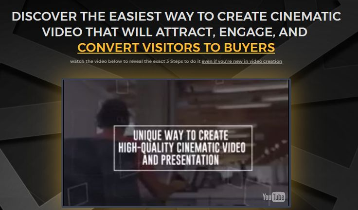 Levidio Cinemagic Review & Bonus  Levidio Cinemagic By Maulana Malik is The Best And Easiest Way To Create High-Quality Cinematic Videos That Will Make You Become An Overnight Hollywood Style Video Creator And Attract, Engage, And Convert Visitors To Buyers   #Levidio #levidiocinemagic #powerpoint #presentation #office #videos