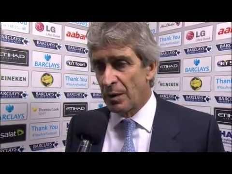 BBC Sport Manchester City 6 - 3 Arsenal