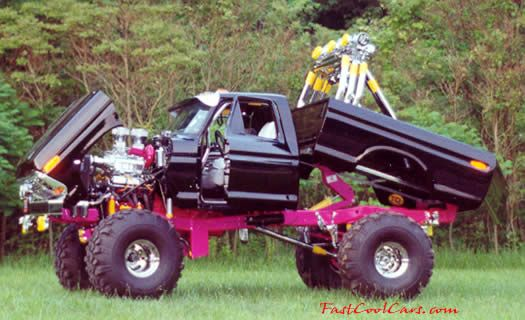 1979 Ford 1500 4 Wheel Drive Tractor : Old school mud trucks pinterest ford