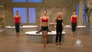 Pilates (Gaiam TV) - Slimming Pilates with Mari Winsor: Burn and Firm - Pilates (Gaiam TV)