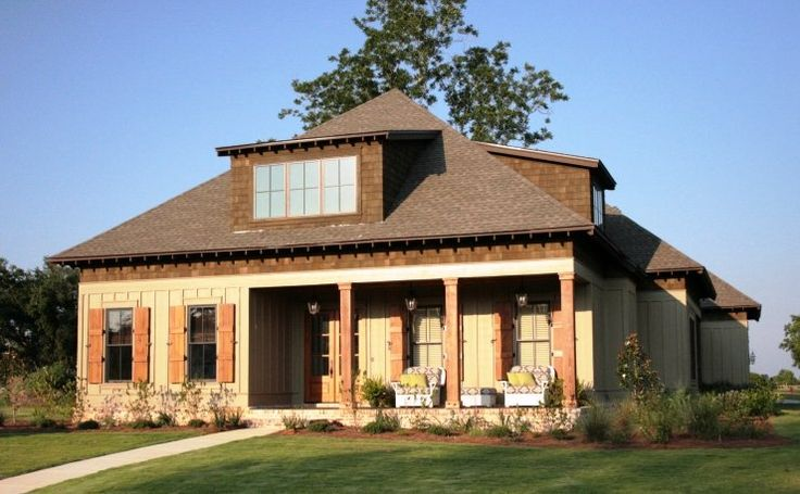 The fairhope green home project is alabama 39 s first for Fairhope house plan