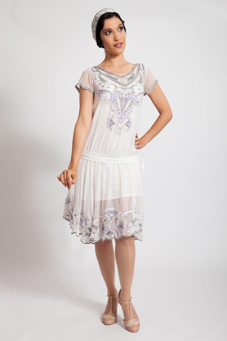 Flapper Dresses | InStyle.com