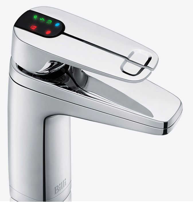 Quadra Plus... with the innovative XL Lever Tap version which combines style with DDA compliance. Now available in a number of finishes and colours. #chooseyourfavourite #billitaps #interiordesign #design #innovation