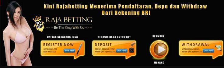 AGEN JUDI BOLA ONLINE TERPERCAYA Agen Casino Online Indonesia