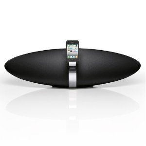 Bowers/iPodスピーカー Zeppelin Air  JPY69,800