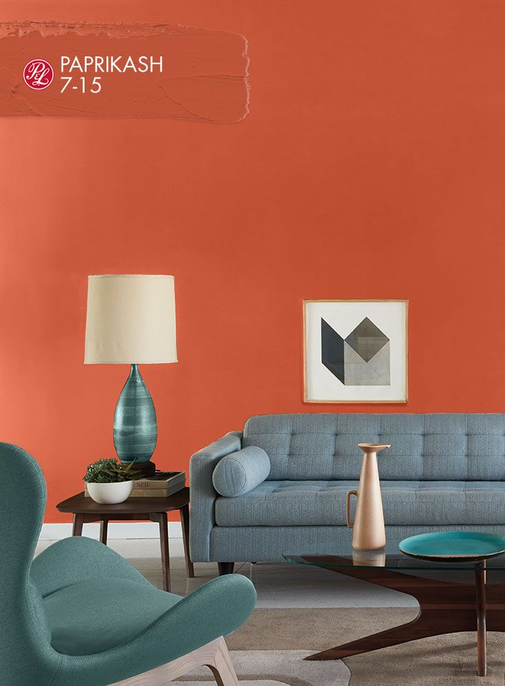 Best Lose Yourself In Oranges Images On Pinterest Paint - Picture yourself in a living room
