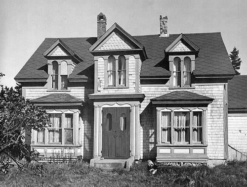 Barrington - Nova-Scotia