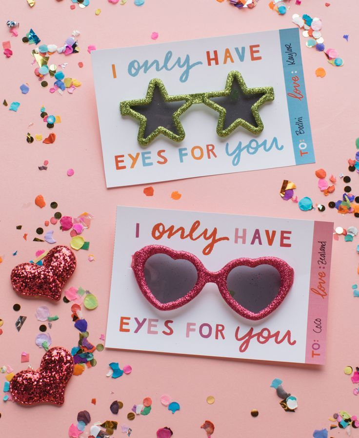 the cutest valentine's day printable