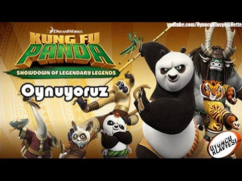 kung fu panda showdown of legendary legends - Klavye sorunu ve Çözümü