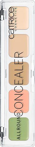 Die neue Concealer Palette von catrice! :D