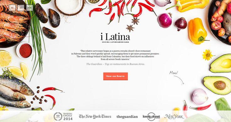 i latina