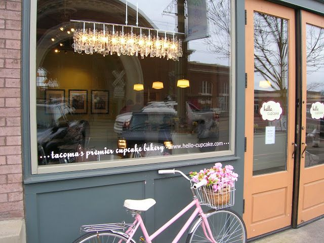 Go on a sweets run at #PugetSound / #Seattle area sweet spots