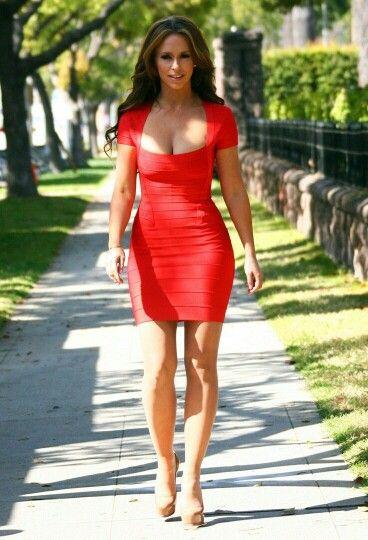Jennifer Love Hewitt, motivation! Perfect body!                                                                                                                                                     More