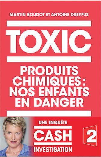TOXIC - les arènes