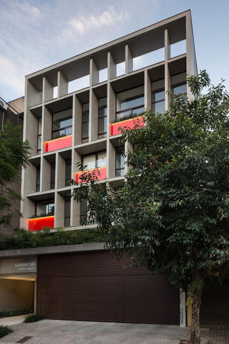 Galeria - Germano 508 / Smart! Lifestyle + Design - 14