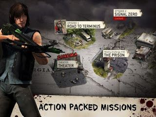 The Walking Dead : No Man's Land APK  Data Obb http://www.fullapkz.com/2018/02/the-walking-dead-no-mans-land-apk-data.html Action Game Download The Walking Dead Android Free Game Game Android Game The Walking Dead Download Horror Game Online Game The Walking Dead : No Man's Land The Walking Dead Apk