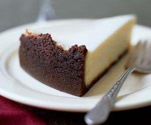Pesach Cheesecake!