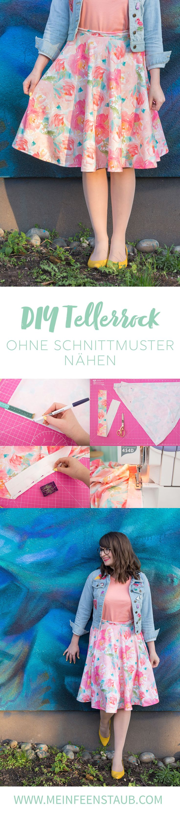 377 best DIY Nähideen und Schnittmuster / sewing patterns images by ...