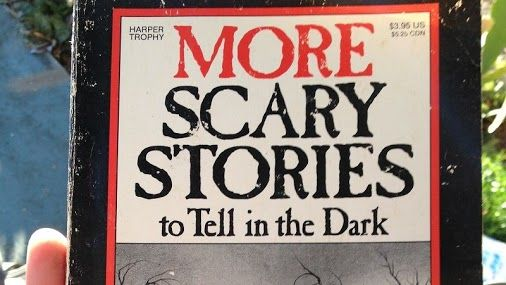 Scarey stories can teach kids how to properly deal with fear https://lifehacker.com/scary-stories-are-actually-pretty-beneficial-for-kids-1786641813