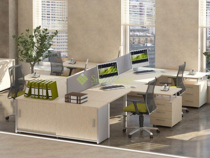 офисные столы на 2 рабочих места - Пошук Google