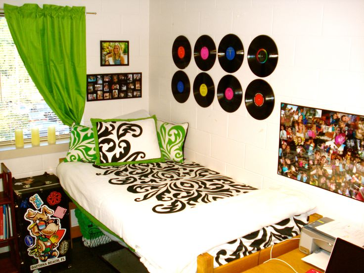 Hanging Records On Wall 27 best college stuff images on pinterest | college life, college
