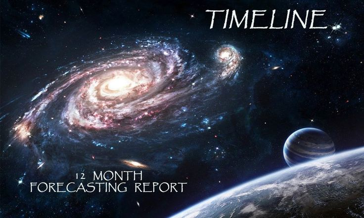 ASTROLOGY REPORT, 12 MO. TIMELINE FORECAST, CD EMAIL
