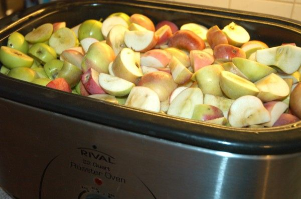 roasted applesauce | canning recipes | Pinterest
