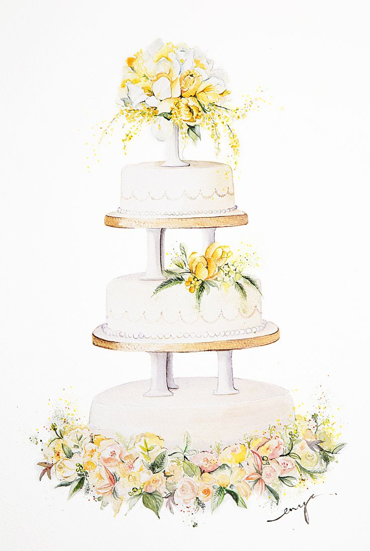 I was asked to recreate this 3 tiered wedding cake from 30 years ago by my client as a present to surprise her parents on their wedding anniversary.