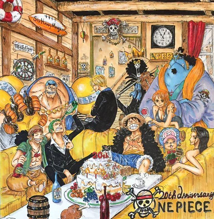 #onepiece #onepiecefan #otaku #mugiwara #luffy