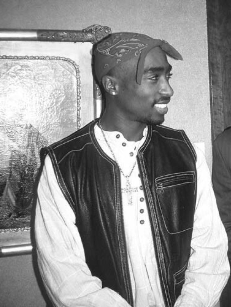 """a biography of the thug poet tupac shakur Nikki giovanni dedicated a book of poetry, """"love poems,"""" to shakur and carries a  lasting memory of him — a tattoo reading """"thug life"""" on her wrist."""