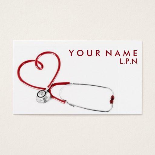 186 best nurse business cards images on pinterest business cards compassionate nurse business card colourmoves Choice Image