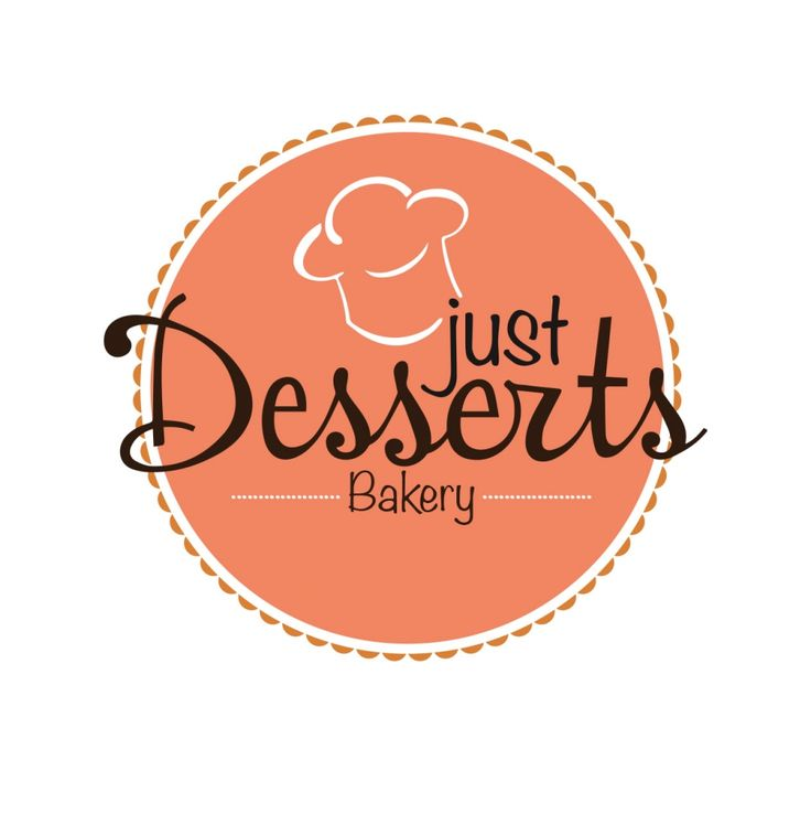 26 best images about dessert logos on pinterest bakery