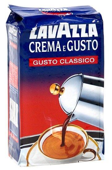 Incepe dimineata cu o cafea Lavazza delicioasa!