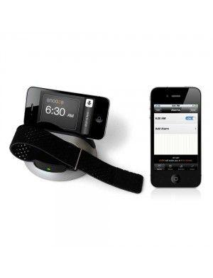 Lark Vibrating Alarm and Sleep Sensor