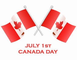 Civic Holiday Canada - pin by Jill Denovan.com
