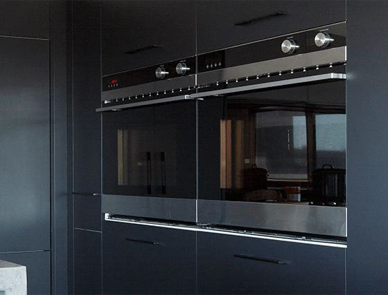 Fisher Paykel Pyrolytic Ovens