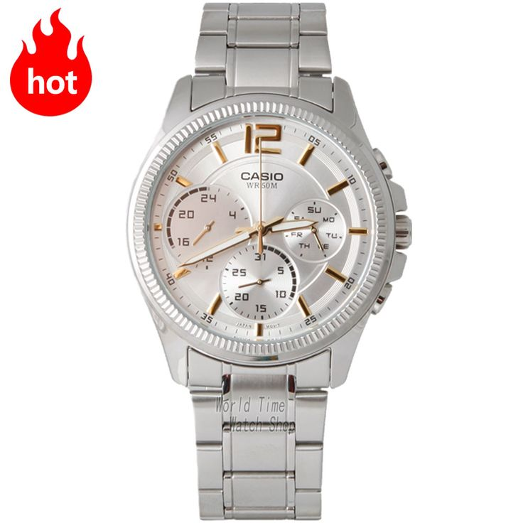 Casio watch Fashion simple leather strip with waterproof quartz watch MTP-E305D-7A MTP-E305L-7A2     Tag a friend who would love this!     FREE Shipping Worldwide     Buy one here---> https://shoppingafter.com/products/casio-watch-fashion-simple-leather-strip-with-waterproof-quartz-watch-mtp-e305d-7a-mtp-e305l-7a2/